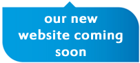Our new website coming soon
